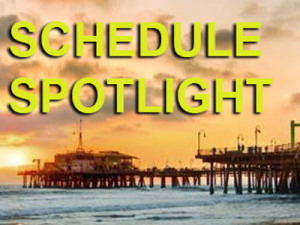 SCHEDULE SPOTLIGHT: From Headlines to #Hashtags...