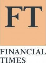 Welcoming the Financial Times back as our Global Headline Media Partner