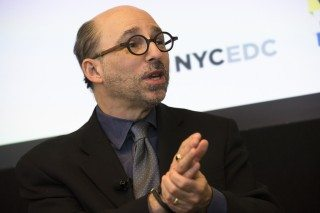 The Art of Telling Your Story: Steve Rosenbaum At CROWDFUNDx NYC