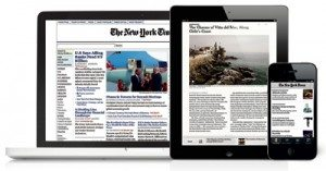 3 Ways Social Media Can Save the Newspaper Industry