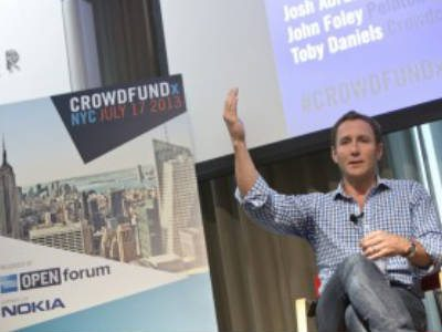 CROWDFUNDx NYC in Review (Video)