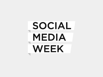 Social Media Week NYC: Initial Agenda of Events