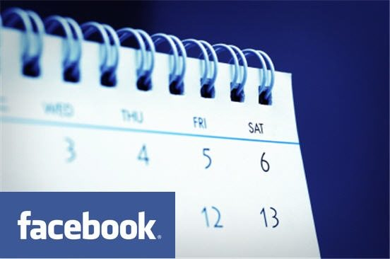 Facebook to Pages: Enjoy Ads, Insights, and Tools for Events