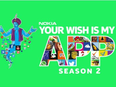 "The Awesome Results From India's ""Your Wish Is My App"" Contest"